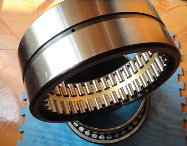 Double-row Cylindrical roller bearing