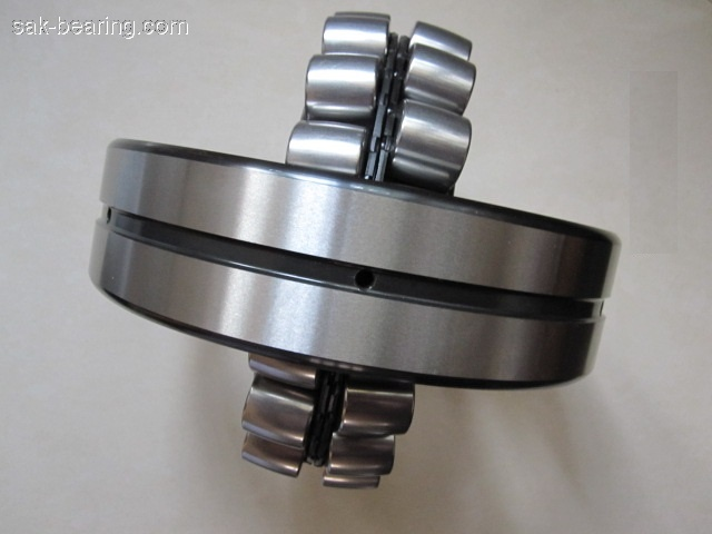 Spherical roller bearings 222 Series