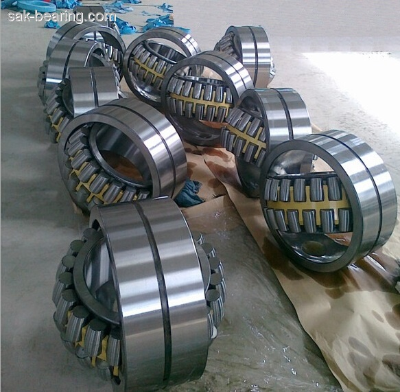 Spherical roller bearings 230 Series