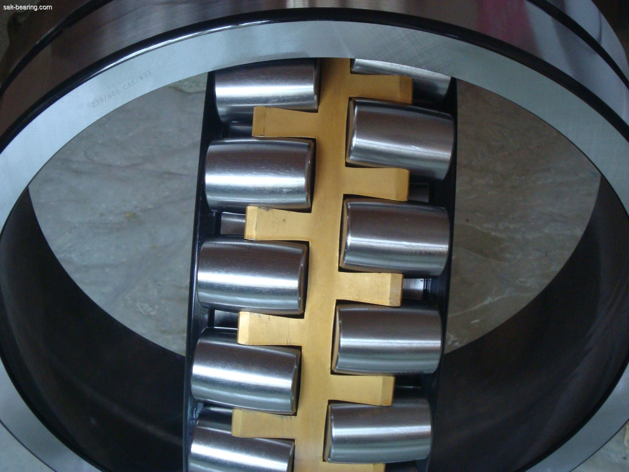 Spherical roller bearings 239 Series
